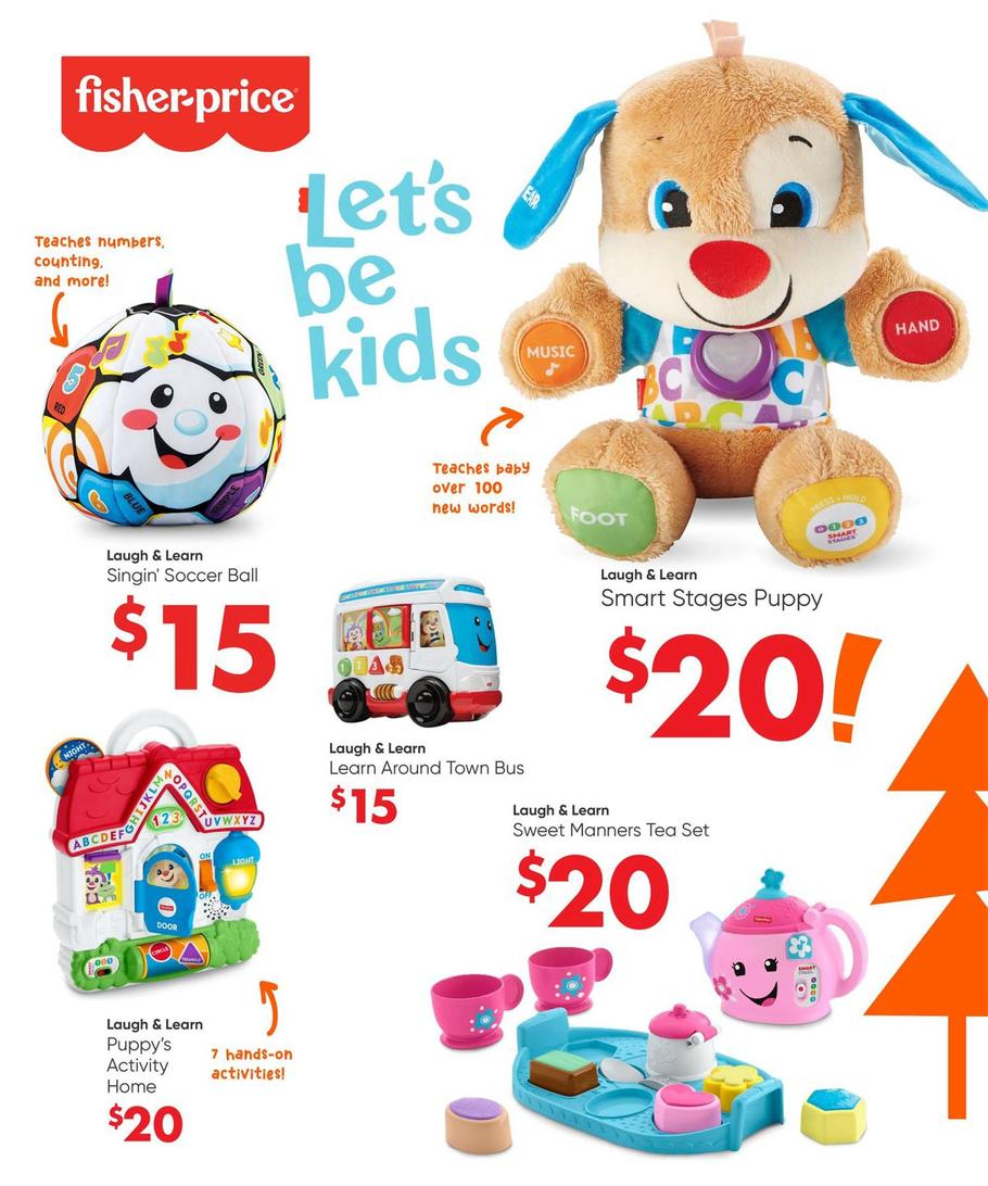 Big Lots Black Friday Ad Scan 2019
